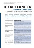 IT Freelancer Magazin - Seite 3