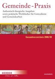 • 1_US_Lit_Verz_b_Verlauf Graustufen.qxp - Verlag Herder