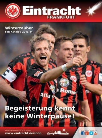 49,95 - Eintracht Frankfurt e.V.