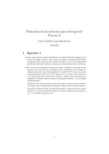 Soluciones de los ejercicios para entregar del Práctico 2
