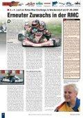 Volles Haus zum Saisonstart! - ROTAX MAX Challenge - Page 2