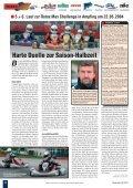 Volles Haus zum Saisonstart! - ROTAX MAX Challenge - Page 3