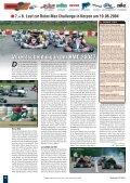 Volles Haus zum Saisonstart! - ROTAX MAX Challenge - Page 4