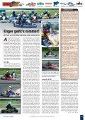 Volles Haus zum Saisonstart! - ROTAX MAX Challenge - Page 5