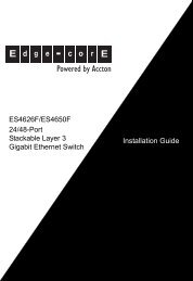 ES4626_50F-FLF-38 IG 06302009.pdf - Edge-Core