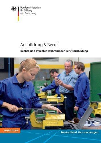 Ausbildung & Beruf