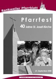 Pfarrfest