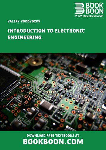 Introduction to Electronic Engineering - WordPress.com - kosalmath