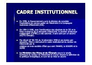 Le secteur électrique en Côte d'Ivoire - RIAED