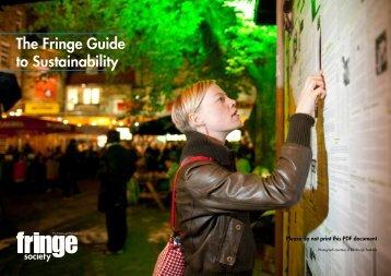 Fringe_Guide_to_Sustainability_2014