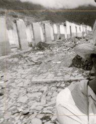 Informe Nacional de Desarrollo Humano 2003: Callejon con salida 5
