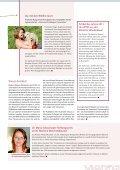 Von Menschen und Tieren - Veterinärmedizinische Universität Wien - Seite 5