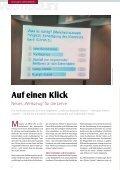Von Menschen und Tieren - Veterinärmedizinische Universität Wien - Seite 6