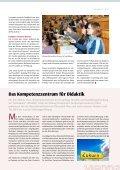 Von Menschen und Tieren - Veterinärmedizinische Universität Wien - Seite 7