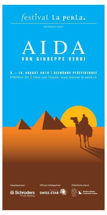 Teil Festival La Perla - Ausflugstipps