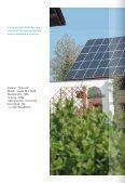 Photovoltaikanlagen für die Zukunft - Solare Werkstaetten - Seite 6