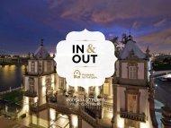 In & Out da Pousada do Porto - Pousadas de Portugal