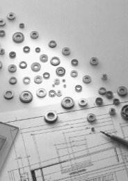 Miniature and Extra Small Ball Bearings