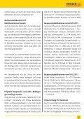 Bei uns läuft alles nach Plan! - Reinach - dorfheftli - Page 5