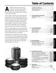 Aftermarket Print Catalog - FSIP - Page 3