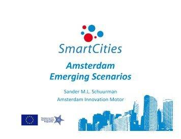 Sander Schuurman Presentation SC Edinburgh SML.pdf - Smart Cities