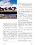 Finding harmony in uncertain times - Ken Donohue - Page 6