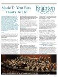Brighton Philharmonic - Aspire Magazine - Page 3