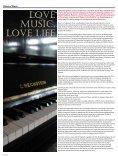 Brighton Philharmonic - Aspire Magazine - Page 6