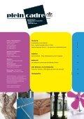 plein cadre - Entreprises magazine - Page 2