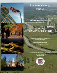 zoning administrator brochure - JobAps
