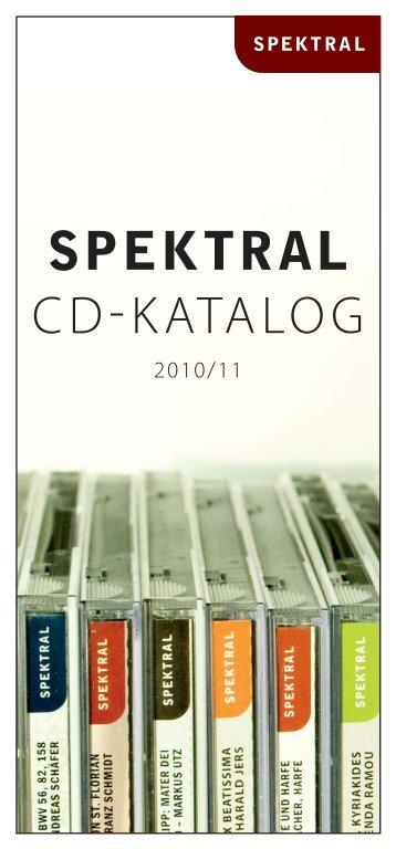 CLAS - Spektral