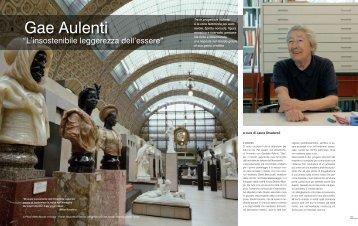 articolo_gae_aulenti_5 - Edizioni Rendi srl