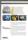 CHARGEUSES COMPACTES À PNEU - Page 2
