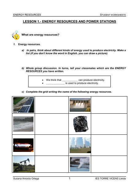 further  further Working with Wind Energy   PDF as well August's Curriculum SHPE Jr  Chapter STEM Activity Watts Up in Solar moreover Energy Efficiency Worksheet  3   Help the Environment Worksheet for furthermore  besides AQA GCSE  9 1  Physics Teacher Pack by Collins   issuu furthermore Energy   ESL worksheet by befree1619 moreover LESSON 1   ENERGY RESOURCES AND POWER STATIONS additionally Secondary Energy Infobook Activities by NEED Project   issuu in addition Printables  Energy Resources Worksheet  Lemonlilyfestival Worksheets as well SRP UNIT 1 Grade 6 Aprende Middle   ppt video online download additionally Energy Practice   Middle and High Science Ideas    Middle as well Natural Resources   Fuel for the Future BUNDLE   Fourth Grade likewise Grouping and Clification   STEM furthermore Solar Station   Renewable Energy   Lesson Plans   LEGO Education. on student worksheet on energy resources