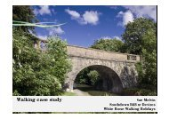 Walking Holidays - North Wessex Downs Area of Outstanding ...