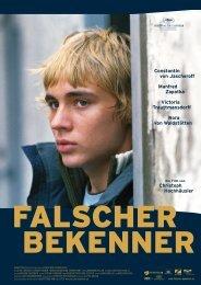 falscher-bekenner - Arne Höhne. Presse + Öffentlichkeit