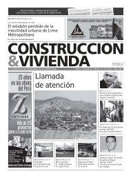 EDICION 221.pmd - CONSTRUCCION Y VIVIENDA