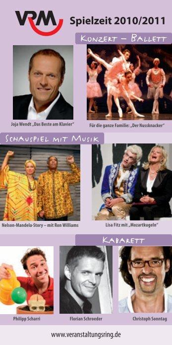 Denkfabrik Sauter: Mit uns dreht die Welt. - Veranstaltungsring ...