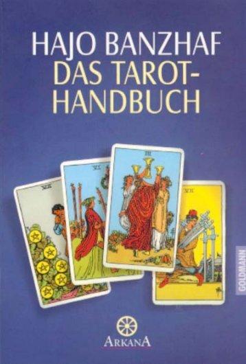 Das Tarot-Handbuch - Mahs.at