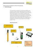 Handbuch UFMBasic - Promess Gesellschaft für Montage - Seite 3