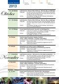 Halbjahresprogramm 2/2013 - Zentrum Ländli - Seite 6