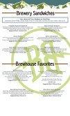 Lunch Menu - Breckenridge Brewery - Page 4