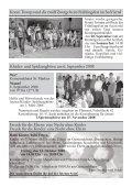 Gemeindebrief Juli - Oktober 2008 - stmarkus-salzgitter.de - Seite 5