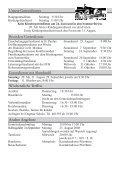 Gemeindebrief Juli - Oktober 2008 - stmarkus-salzgitter.de - Seite 7