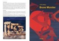 herunterladen (pdf) - Bruno Wurster
