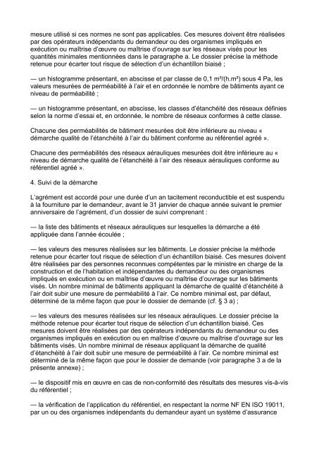 JORF n°0250 du 27 octobre 2010 Texte n°7 ARRETE Arrêté du 26 ...
