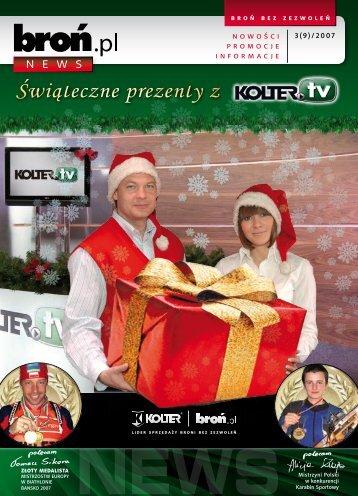 news - Kolter