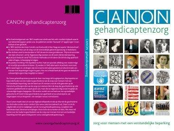 Canon_gehandicaptenzorg_2014