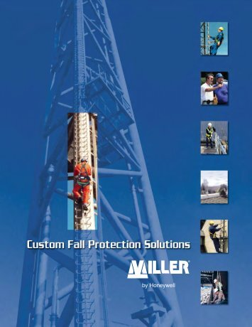 8120 FAS Brochure:8120 FAS Brochure - Miller Fall Protection