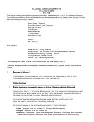 PLANNING COMMISSION MINUTES December 4, 2012 7:00 P.M. ...